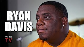 Ryan Davis on Telling IG Models He's Not a