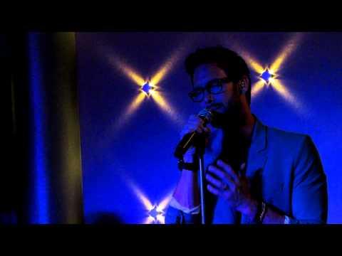 Charly Luske - This is a man's world (Casino Zandvoort)