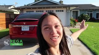 Vlog 737 ll Được Rước Về Ở Căn Nhà 16 Tỷ Tại Cali Mạch Nha. Review Sương Sương Nhà Ở Cali
