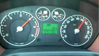 Ford Fiesta 1.6 TDCI S  Acceleration(0-180km/h (not topspeed, almost). On the autobahn ;) http://s598.photobucket.com/albums/tt61/zepkee/?action=view&current=Foto146-1.jpg&newest=1 Wet ..., 2010-10-31T17:38:15.000Z)