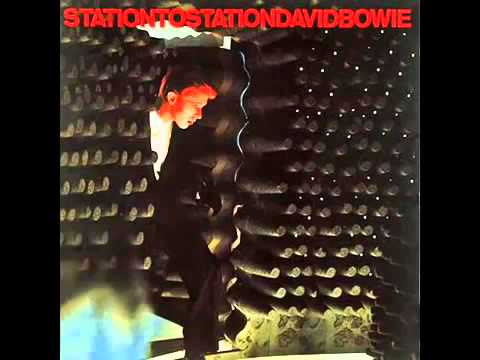 David Bowie Station to Station full album HQ