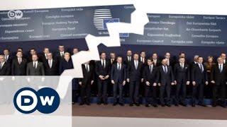 انهيار نموذج الاتحاد الأوروبي | صنع في ألمانيا