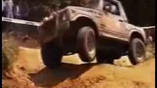 Original SCREAMER 4x4 - THE BEST OFF-ROAD GAME