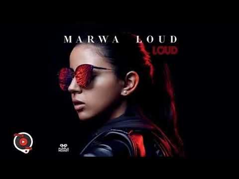 Marwa Loud - Je Voulais Ft Laguardia (Son Officiel)