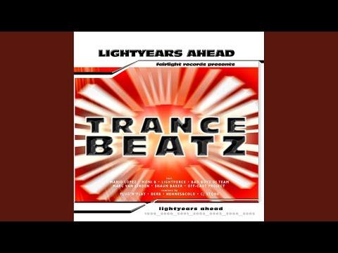 Join Me (Lightforce Radio Edit)