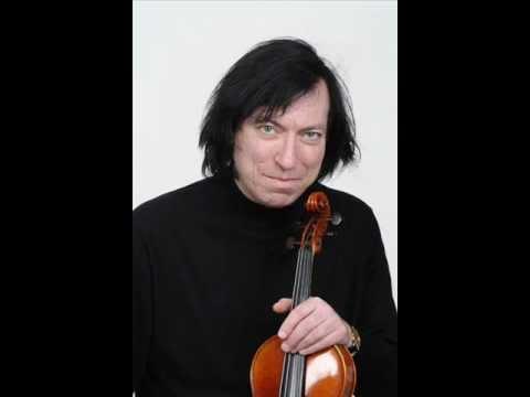 Brahms Violin Concert Maxim Fedotov violin St.Petersburg Philharmonic Orchestra