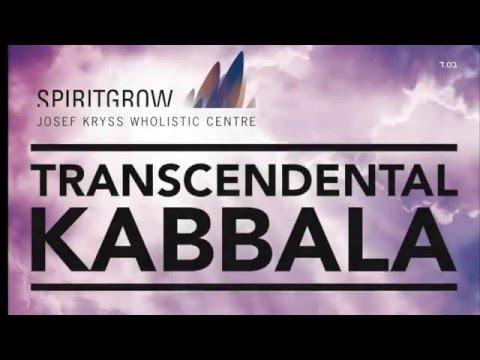 Transcendental Kabbala: Knocking On Heaven's Door - Led By Rabbi Menachem Wolf - Week 1 - 15/2/2016