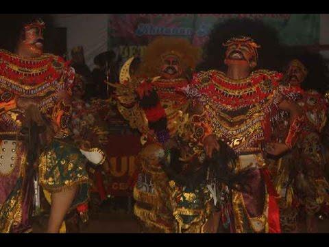 TURONGGO SATRIO GUGAT PACITRAN mewakili  kab.Temanggung untuk karnaval  Kab. Kulon Progo Yogyakarta.