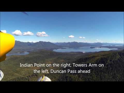Peak Salmon Survey Northern Kupreanof Island, Northern Kuiu, mainland Southheast Alaska