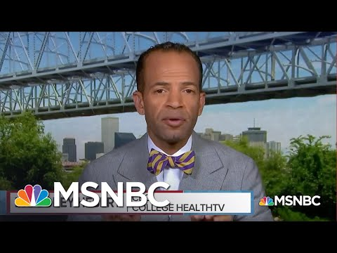 Doctor On Coronavirus: We Have To Flatten This Curve | MSNBC