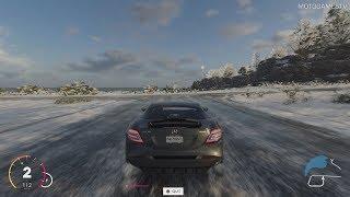 The Crew 2 Beta - Mercedes-Benz SLR McLaren 772 Edition Test Drive [PS4 Pro]