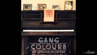 Gang Colours - To Repel Ghosts