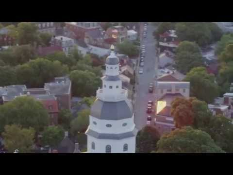 Annapolis Tours: Tour Annapolis by Helicopter