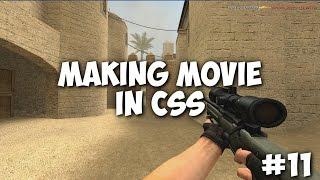 как сделать видео про css