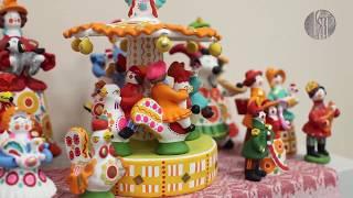 """""""Игры, в которые играют дети"""". Лев Ланцман и производство игрушек """"Биланик"""""""