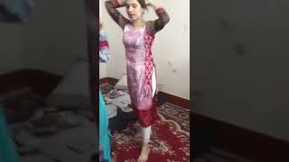 Pakistan Lahore Girl Sexy dance