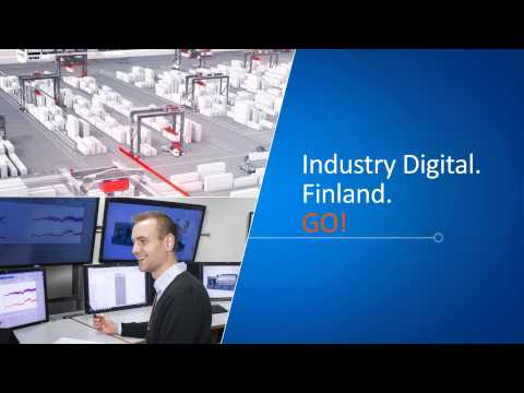 Digital.Finland.GO! – Boosting Business with Digitalisation Team Finland