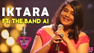 Here is The Official Promo of Iktara - Ft. The Band AI Song : Iktar...