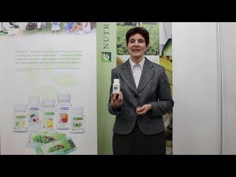 Витамины для энергии и от усталости
