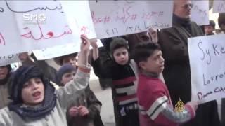 دلالات عودة المظاهرات إلى المدن السورية