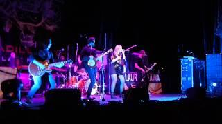 """Lauren Alaina - """"What Ifs"""" Live"""