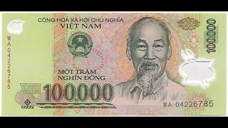 Vietnamese Dong | Dong RV | $0.47 | SCAM | Private Group Exchange Avoid