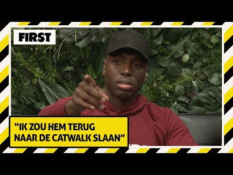 STEVEN: 'IK zou TEGEN LEXXXUS willen VECHTEN'  | FIRST LIVE