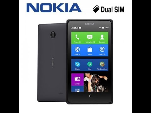 How To Flash Nokia RM-980 | Nokia X Dual SIM | Easy Method 100% Working