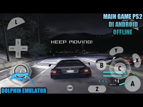 Cara Bermain Game Need For Speed Carbon Di Android