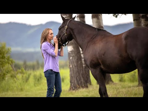 Amber Marshall's 5 Favourite Horse Movies (Yay Or NEIGH?)