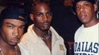 Watch DMX Murdergram video