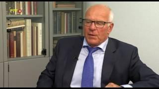 Knut Kircher, ehem. DFB-Schiedsrichter