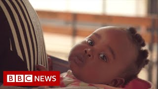 Zimbabweans forced to choose between medicine and food - BBC News