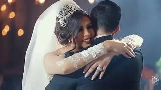 اجمل عريس و عروسة ' حالات واتس ^♥♥^