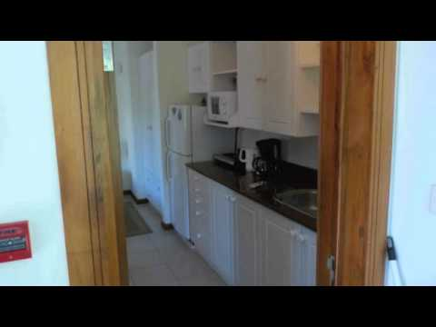 Studio 20m2 - Cape Garden Residence - YouTube