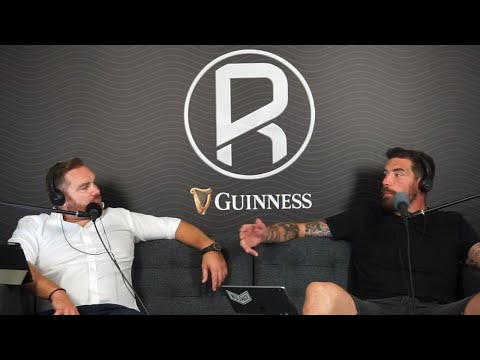The Rugby Pod are worried about Ireland