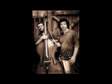 Edgar Meyer, Bela Fleck, Mike Marshall - Sliding Down