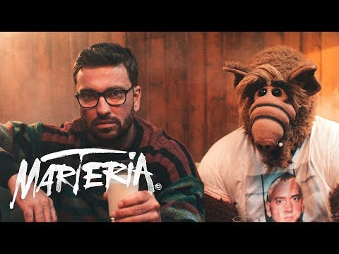 Marteria - Scotty beam mich hoch (Official Video)