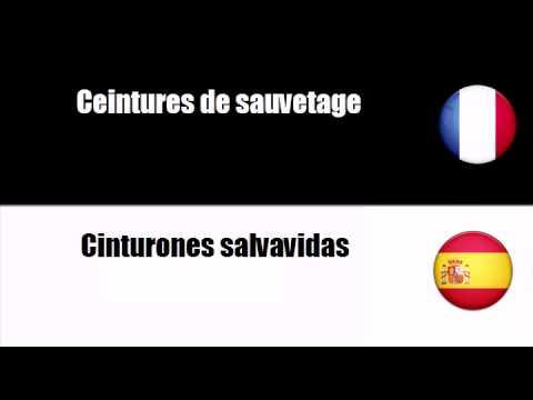 # Español=Francés # Tema = Artículos textiles manufacturados diversos