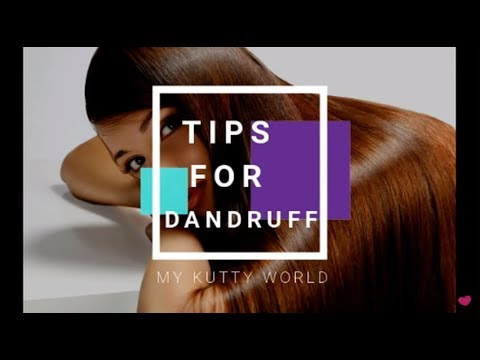 Best 3 Home Remedies for Dandruff and Hair Loss