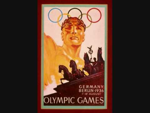 Olympische Hymne (1936 Berlin Olympics)