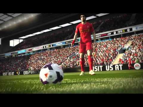 GIGABYTE Inter Textile Gaming Contest, 2015 Promo 02 HD