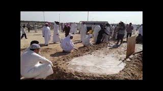 Hz. Hamza Mezarı Açıldı, Kabrini Görenlerin Tüyleri Diken Diken Oldu.
