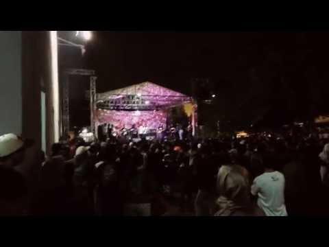 Euphoria reggae - Kosong Isi (Live)