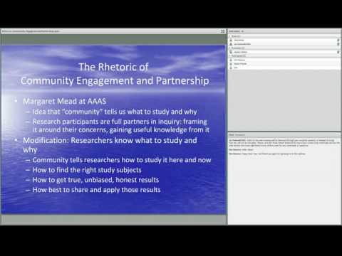 Ethics in Community Engagement and Partnerships in HIV-Related Research