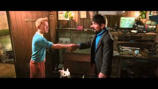 Приключения Тинтина: Тайна единорога (2011) Фильм. Трейлер HD