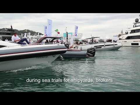 DAY 4 - Equipments - Cannes Yachting Festival 2017