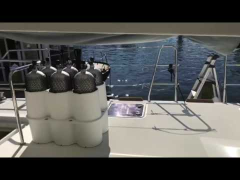620 Lagoon Teaser - Brokerage - by Annapolis Yacht Sales