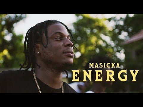 "Masicka - ""ENERGY"" (Documentary)"