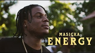 "Masicka - ""ENERGY"" (Documentary)"